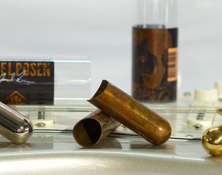 Hemobllo Divisor de Auriculares Cable de extensi/ón de Conector de Audio Hembra M1S 30cm 3.5mm Macho a 2X 3.5mm Dorado